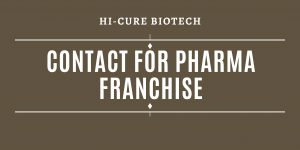 Contact for Pharma Franchise